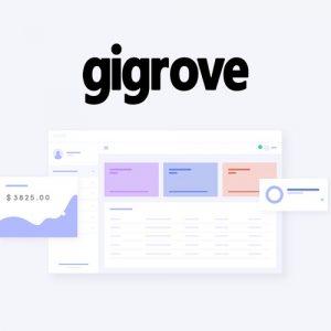 Buy Software Apps - Lifetime Deal to gigrove header