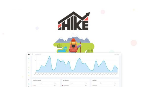 Lifetime Deal to Hike SEO for $49