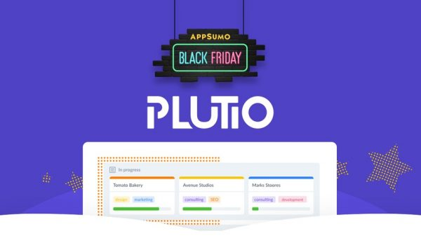 Lifetime Deal to Plutio for $49