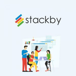 Buy Software Apps - Lifetime Deal to stackly header