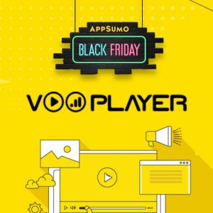 Buy Software Apps - Lifetime Deal to vooplayer header