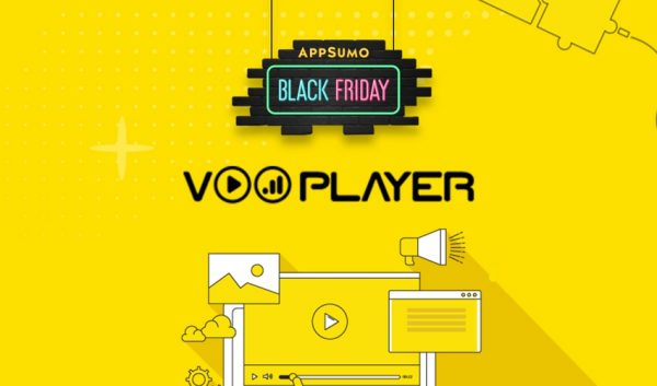 Lifetime Deal to vooPlayer for $79