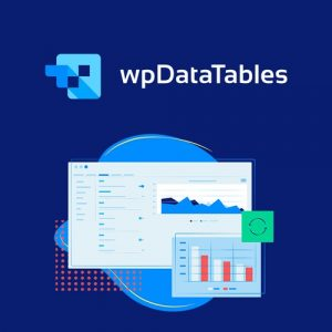 Buy Software Apps Lifetime Deal wpdatatables header