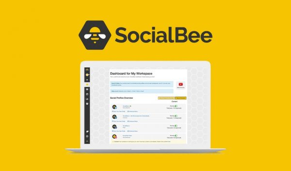 Lifetime Deal to SocialBee for $49