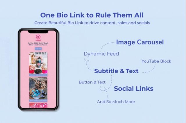 Buy Software Apps Linkjoy Lifetime Deal content 1