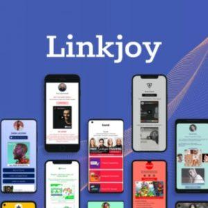 Buy Software Apps Linkjoy Lifetime Deal header