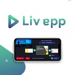 Buy Software Apps Livapp Lifetime Deal header