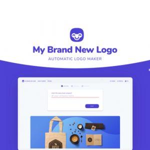 Buy Software Apps My Brand New Logo Lifetime Deal header