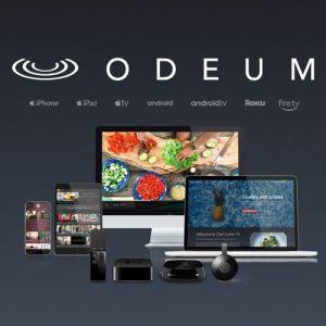Buy Software Apps Odeum Lifetime Deal header