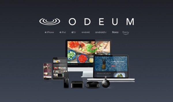 Buy Software Apps Odeum Lifetime Deal header
