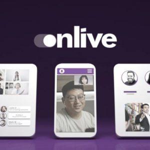 Buy Software Apps Onlive Lifetime Deal header