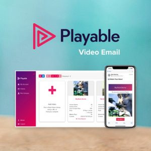 Buy Software Apps Playable Lifetime Deal header