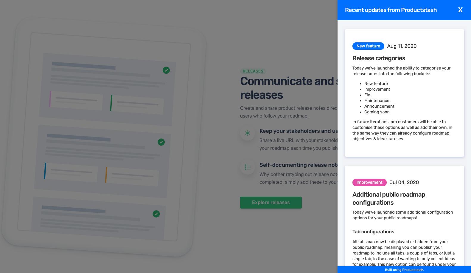 Buy Software Apps Productstash Lifetime Deal content 3