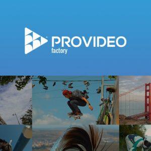 Buy Software Apps - ProvVdieoFactory FULL HD Videos header