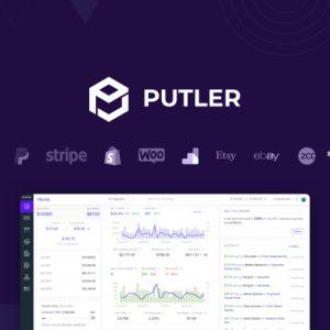 Buy Software Apps Putler Lifetime Deal header