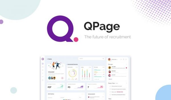 Buy Software Apps QPage Lifetime Deal header