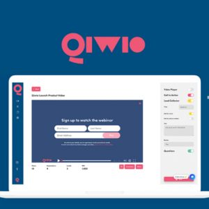 Buy Software Apps Qiwio Lifetime Deal header image
