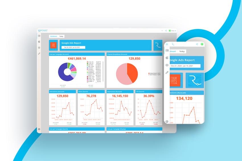 Buy Software Apps Reporz Lifetime Deal content 1