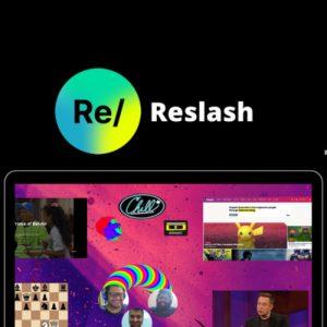 Buy Software Apps Reslash Lifetime Deal header