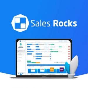 Buy Software Apps Sales Rocks Lifetime Deal header