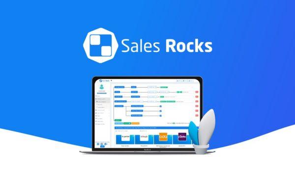 Buy Software Apps Sales Rocks Lifetime Deal header