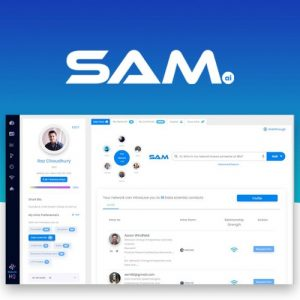 Buy Software Apps Sam ai Lifetime Deal header