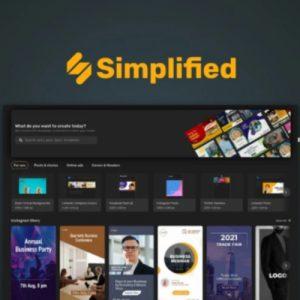 Buy Software Apps Simplified Lifetime Deal header