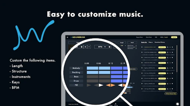 Buy Software Apps Soundraw Lifetime Deal content 2