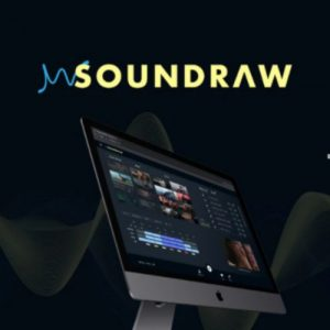 Buy Software Apps Soundraw Lifetime Deal header