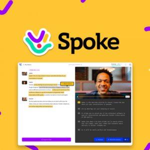 Buy Software Apps Spoke Lifetime Deal header