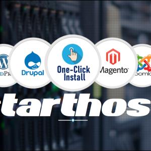 Buy Software Apps StartHost Lifetime Deal header