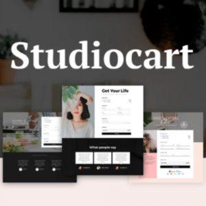 Buy Software Apps Studiocart Lifetime Deal header