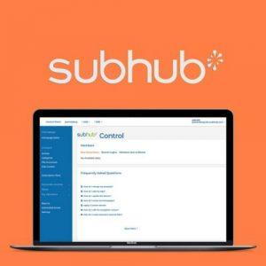 Buy Software Apps SubHub Lifetime Deal header