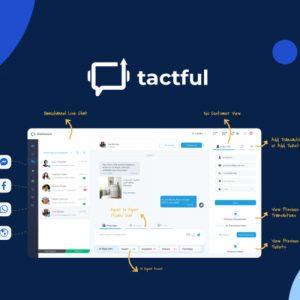 Buy Software Apps Tactful Lifetime Deal header