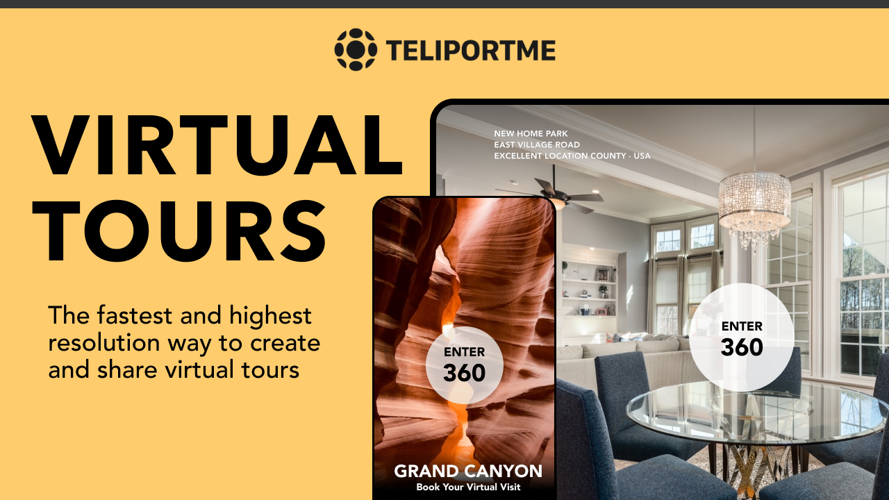 Buy Software Apps TeliportMe Virtual Tours Lifetime Deal content 2