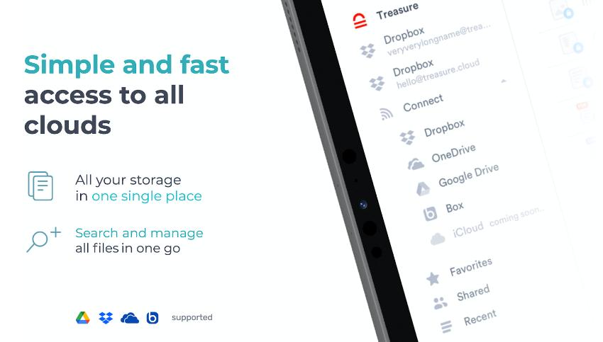 Buy Software Apps Treasure Lifetime Deal content 2