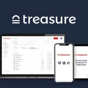 Buy Software Apps Treasure Lifetime Deal header