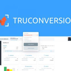 Buy Software Apps TrueConversion Lifetime Deal header 2