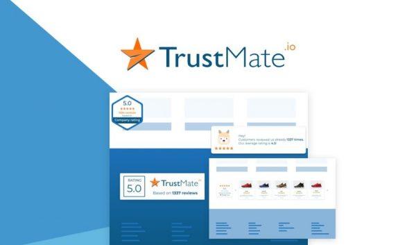 Buy Software Apps TrustMate io Domination Lifetime Deal header