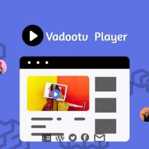 Buy Software Apps Vadootv Player Lifetime Deal header