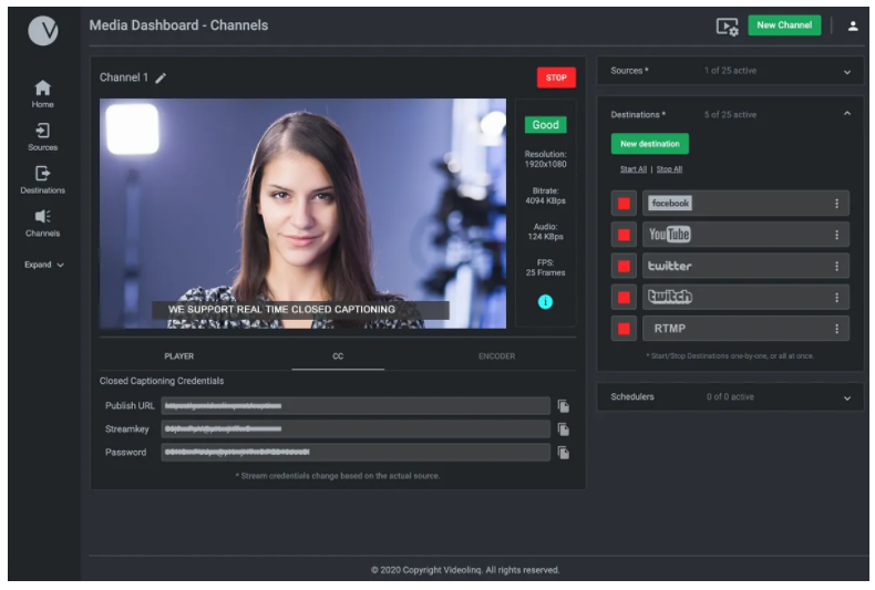 Buy Software Apps Videolinq Lifetime Deal content 1