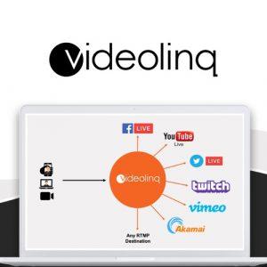 Buy Software Apps Videolinq Lifetime Deal header