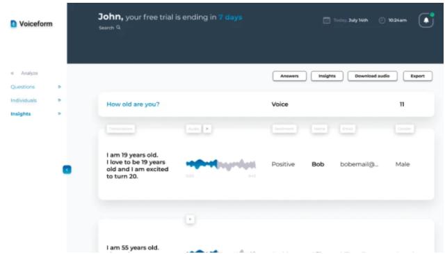 Buy Software Apps Voiceform Lifetime Deal content 3