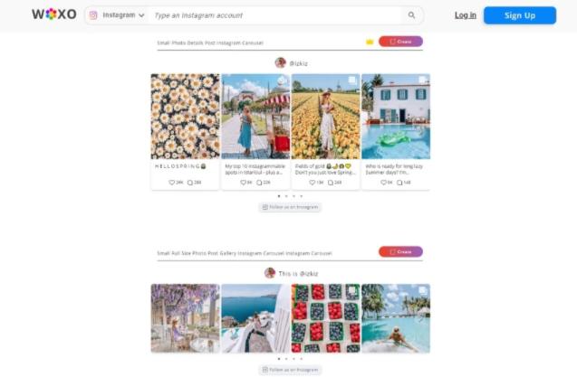 Buy Software Apps WOXO Lifetime Deal content 3