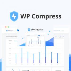 Buy Software Apps WP Compress Lifetime Deal header