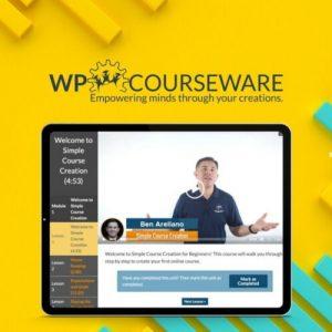 Buy Software Apps WP Courseware Lifetime Deal header