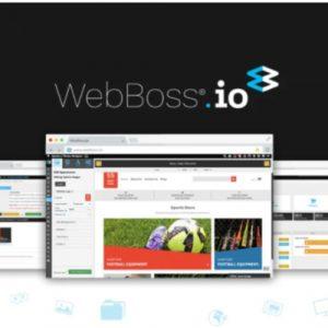 Buy Software Apps WebBoss Lifetime Deal header