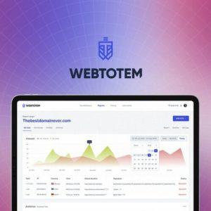 Buy Software Apps WebTotem Lifetime Deal header 1
