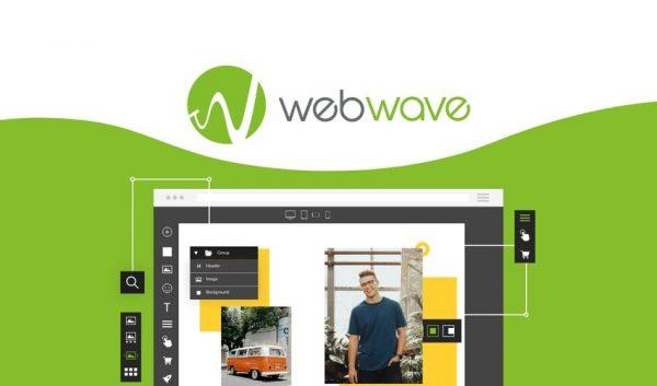 Buy Software Apps WebWave Lifetime Deal header