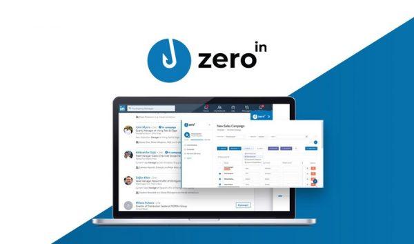Buy Software Apps ZeroIn Lifetime Deal header